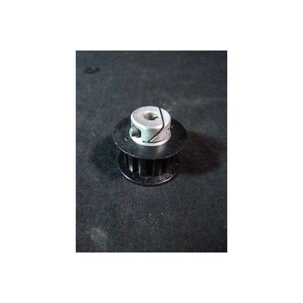 Applied Materials (AMAT) 3610-00018 PUL Timing Belt 1/5P 12GR 3/16BORE .764PD DB