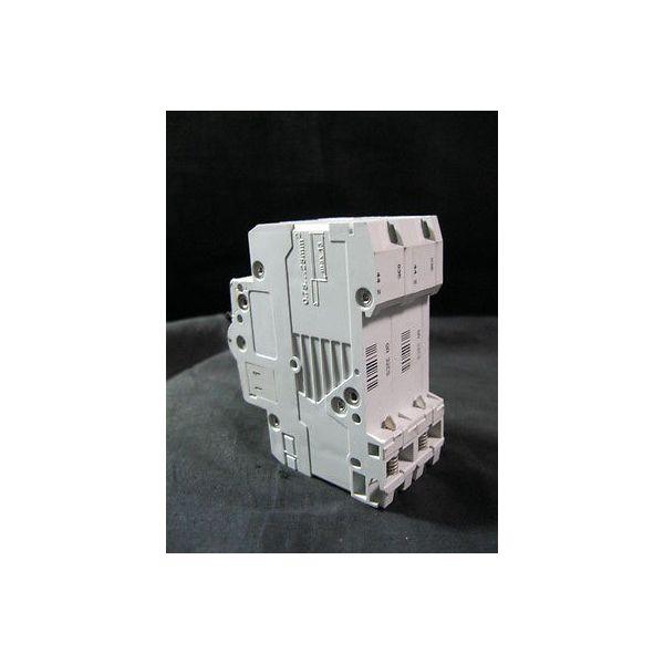 KLOCKNER-MOELLER FAZS-C32 CIRCUIT BREAKER FAZS-C32/2, 2*32A 2P