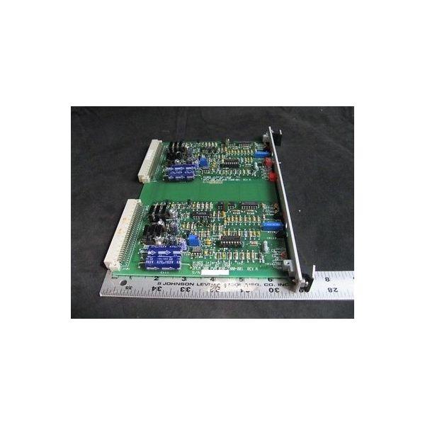 HINDS 4022-430-1418-2 PCB; DPEM 300 PWA 030-2300-001