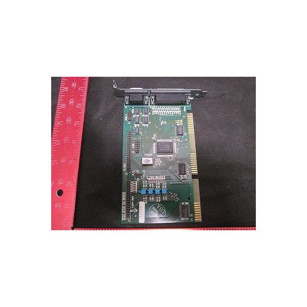 GOLDSTAR BRI4630 Parallel / Serial Card; EUD 5U9