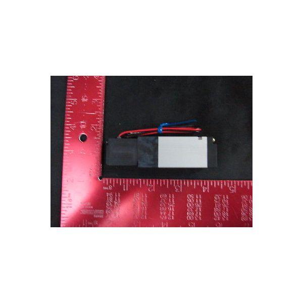 SANSEI TECHNOS CO LTD A180E1-DC24V VALVE, SOLENOID, DC24V