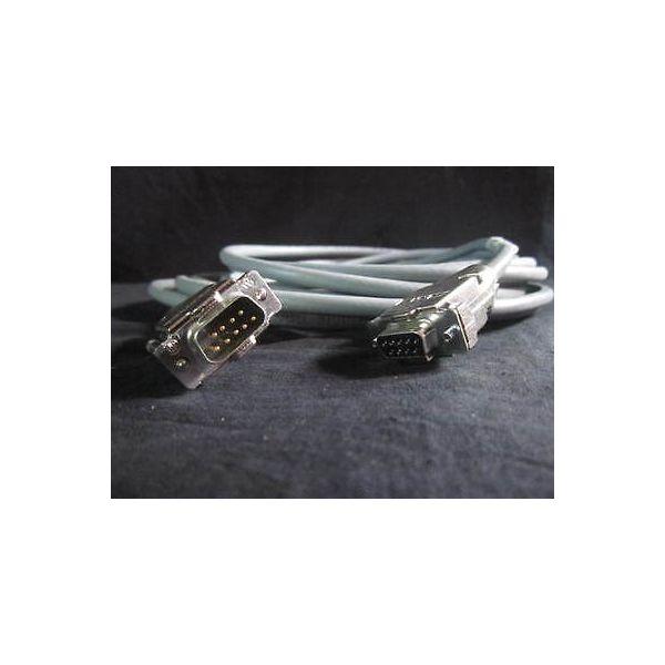 CAT 602410S LAPP KABEL 602410S, CABLE SHLD 9/C DB9M X DB9F
