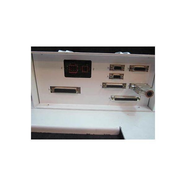 AMAT 0090-03661 ASSY, ELECTRONICS RACK, APC ENDURA 200MM
