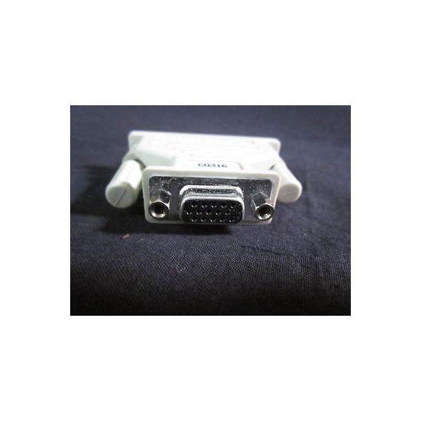 AMAT 0720-04975 CONNECTOR ADAPTOR HD15F