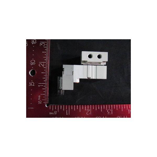 Therma-Wave 58-017776 SMC SYJ3143-SMOZ-M5 Valve solenoid 5 port 24v