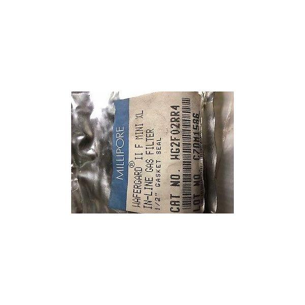 NOVELLUS 22-043763-00 Millipore WG2F02RR4 FILTER, WAFERGARD II NF MINI
