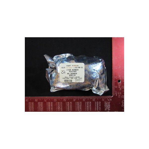 PALL MLOX03-600-1-2GS-MM-CE MEMBRALOX FILTER ASSEMBLY CE CERT