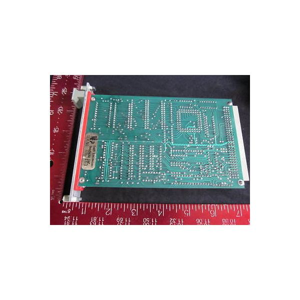 LUDL 73000500-1 PCB, TILT AND WOBBLE-REPAIRED