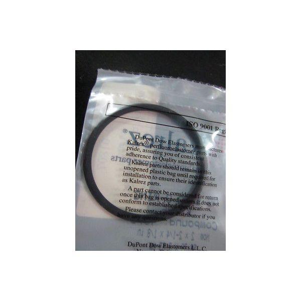 Applied Materials (AMAT) 3700-01807 O-Ring ID 1.987 CSD .139 KALREZ 4079