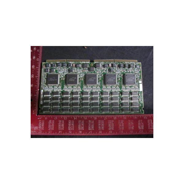 TERADYNE 950-661-10 PCB, CATCH RAM MODULE