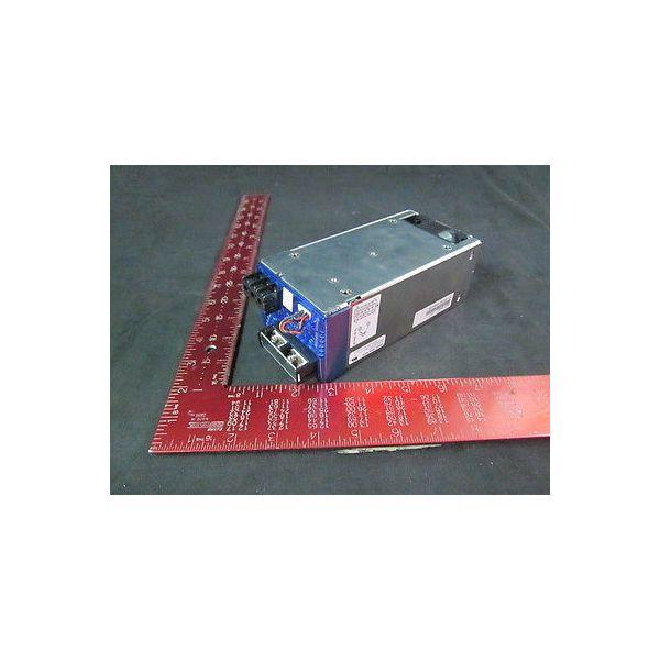 OMRON S8VM-30024C Power Supply; Input: AC100-240V, 50/60Hz, 4.3A, Output: DC24V,