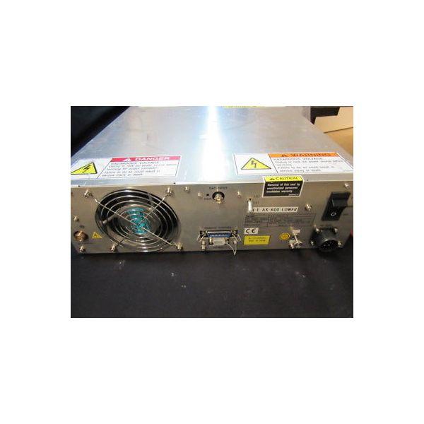 ADTECH POWER AX-600III 13.65 MHz RF PLASMA GENERATOR, 600W, SEMI ASSY E