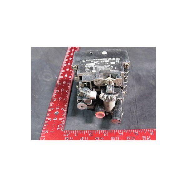 KLOCKNER MOELLER PKZM3-25 C.B PKZM3-2.5A