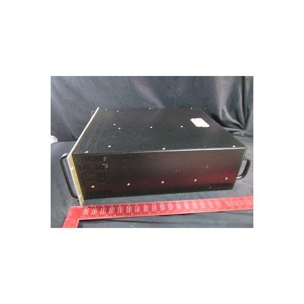 AMAT 1140-00538 PSU G3 TO SPEC 0190-24145, Series KL, Input: 208V, 48-63Hz, 1 Ph