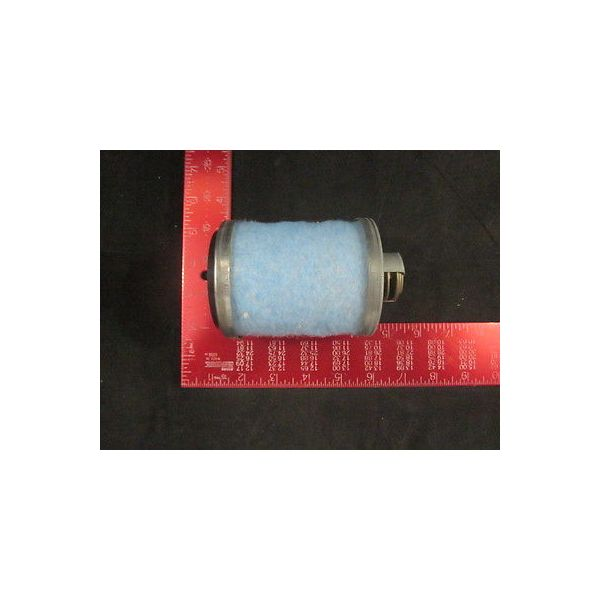 LEYBOLD 189-72 FILTER 189 72 FOR EXHAUST RP1 ARS16/25