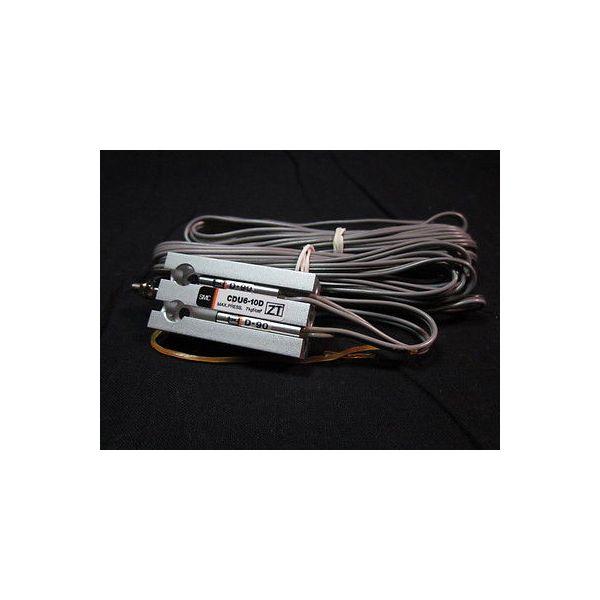 TEL 024-009533-1 CYLINDER, AIR SMC CDU6-10D,