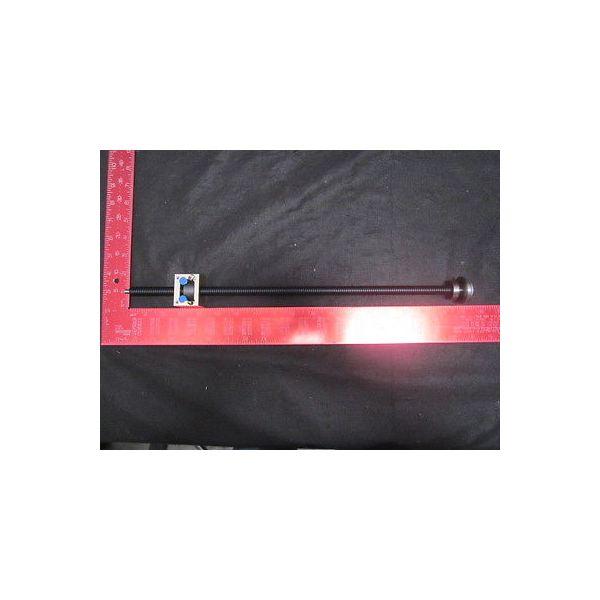 ASYST Technologies 9700-4818-01 LEAD SCREW