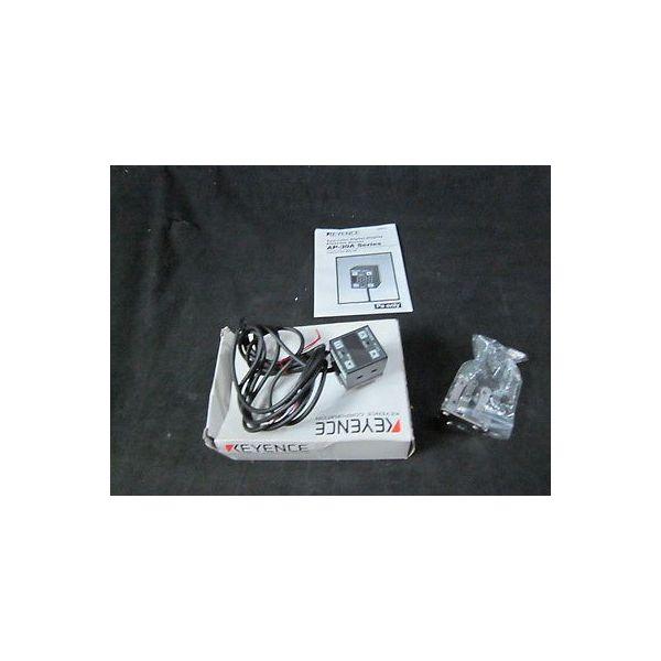 KEYENCE AP-33A Digital Pressurre Sensor