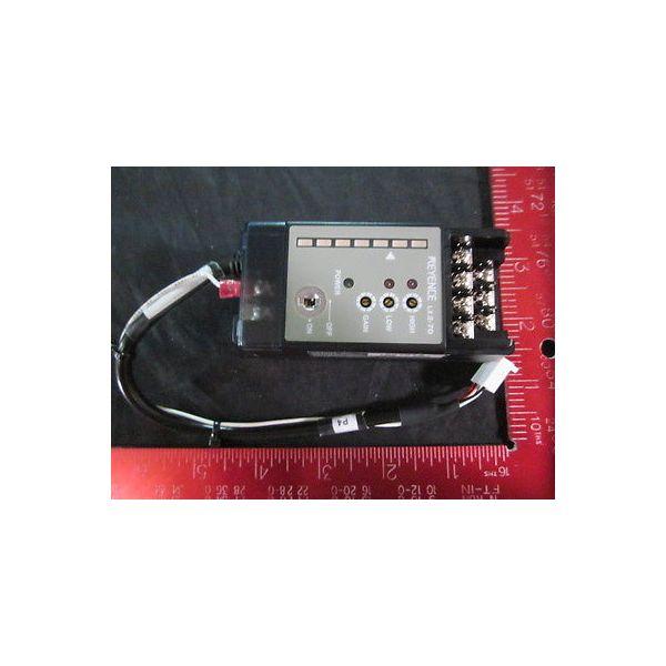 KEYENCE LX2-70 Laser sensor amplifier class1; 948-20011-01