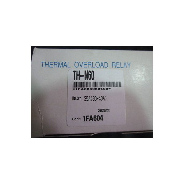 MITSUBISHI TH-N60-35A TH-N60 RELAY, THERMAL