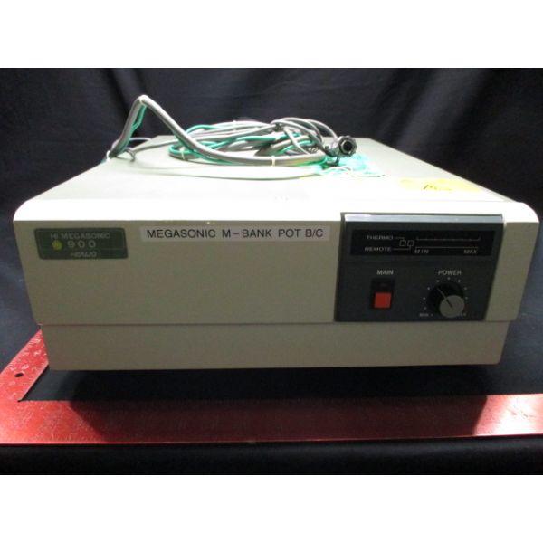 KAIJO 7848 ULTRASONIC GENERATOR AC208V 50/60Hz 900W