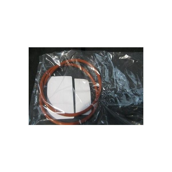 AVIZA 900638-450 VTR- O-RING,SILICON,70D,10.475X.275,1 EACH IN POLY KRAFT BAG PE