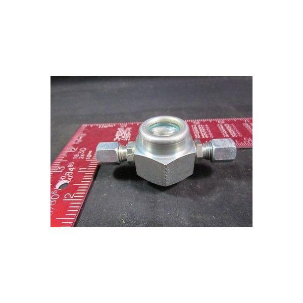 BAUER 3268600 SIGHT GLASS SUCTION COMP E-340 K 3268600