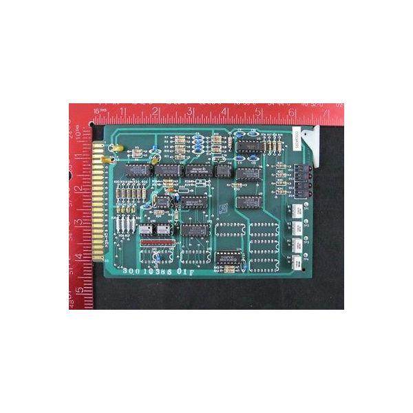 AEHR TST 10155-B AEHR TEST 10155 B; SYSTEM CONTROL