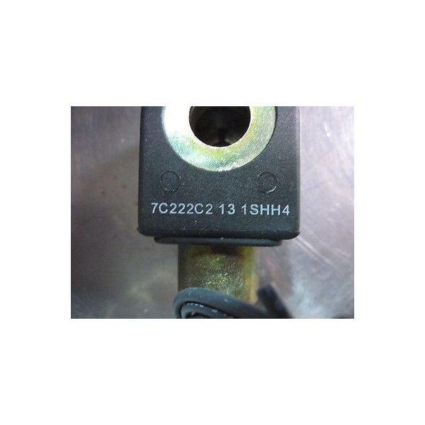 AMAT 3870-02566 Omega SVCOIL-24 VDC VALVE COIL 24VDC FOR OMEGA SOLENOID VALVE