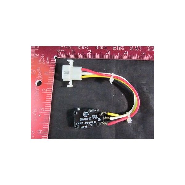 AERA 1180-S88 SWITCH MICRO, 3 AMP, 250 VAC