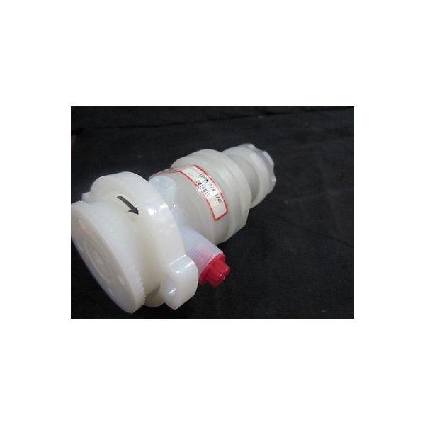 FURON UPRM-144-60-M 1/4  BACK PRESSURE REGULATOR (ENVOY)