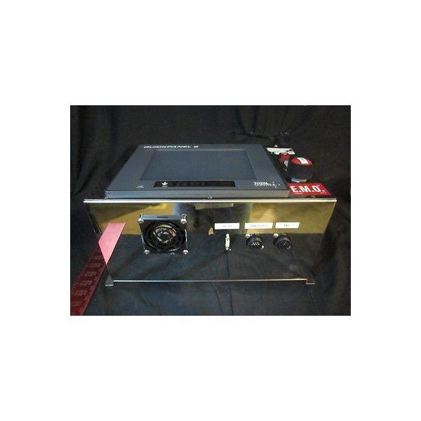 General Precision 303-063 Controller, Remote, Quick Panel