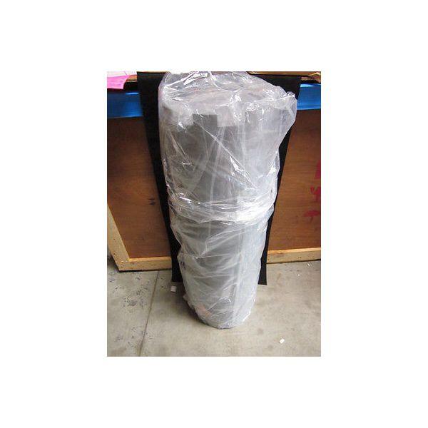 TOSHIBA 3A6-38-710-298-00 INNER TUBE SIC; 329x320x1070 silicon Nitride TEL ALPHA