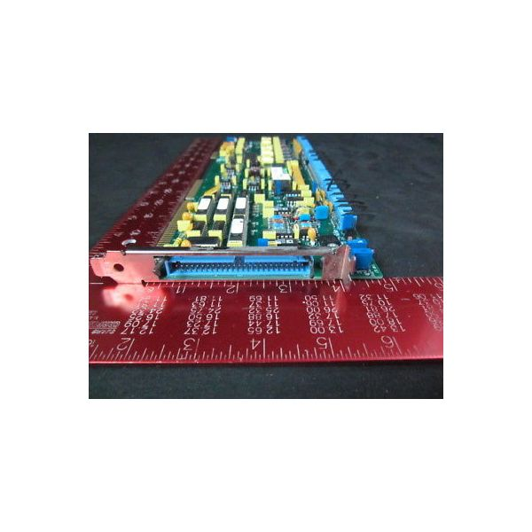 THERMA-PROCESSOR 14-010064 PCB Assembly, Analog Prcr, ASP Opitiprobe