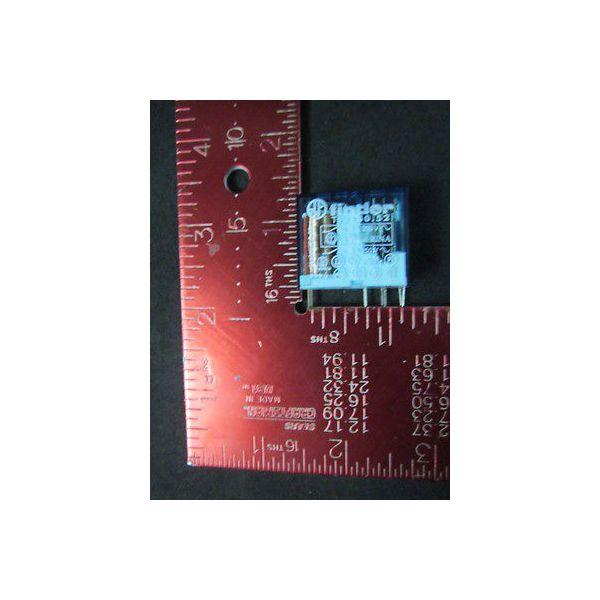 Finder 40.52 Relay, 8A, 250V~ 24VDC--not in original packaging