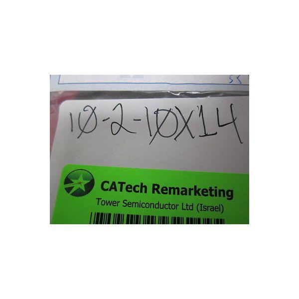 RAUCLAIR-E 10-2-10X14 TUBE P/N-801062 BRAN&LUEBBE; 10/2 10X14, 6FT-6IN LONG