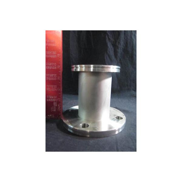 NOR CAL ANC-ISO-80-OF-ASH-7.5 FITTING S.S.VAC.ADAPTER NW 80 TO 2 ASA