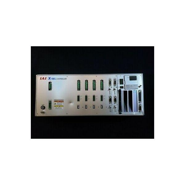IAI XSEL-K-4-150-IB-601-601B-30RIL-N1-EEE-5-1 CONTROLLER, 4 AXIS ACTUATOR SM WIT