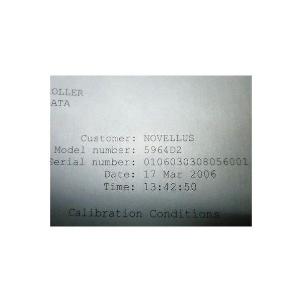 BROOKS 22-273575-00 MFC 500 SCCMAR-HE FOR DLCM CVN01