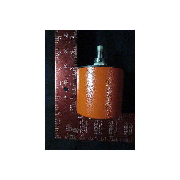Tylan CMLA-11 Barratron, Output: 0-10 VDC, Range: 0-10 Torr