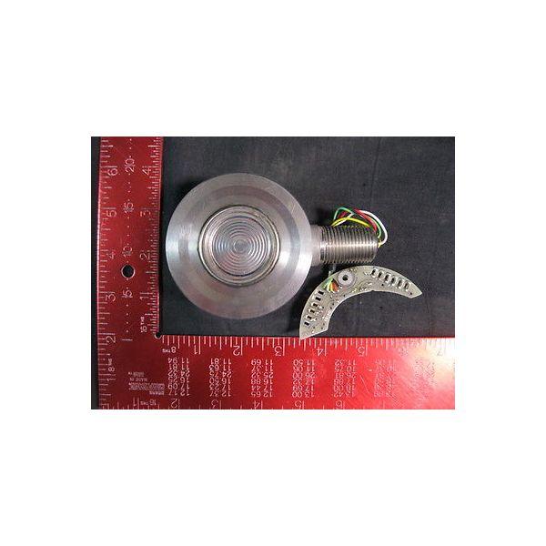 ROSEMOUNT INC 0115100410182 TRANS.PRESS.0-170/1000PSIG 316SS 01151-0 ROSEMOUNT I