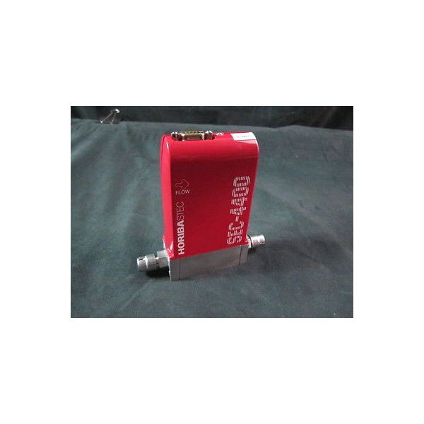 Horiba SEC-4400R Mass Flow Controller, Range: 200 SCCM, Gas: SF6, Valve: C