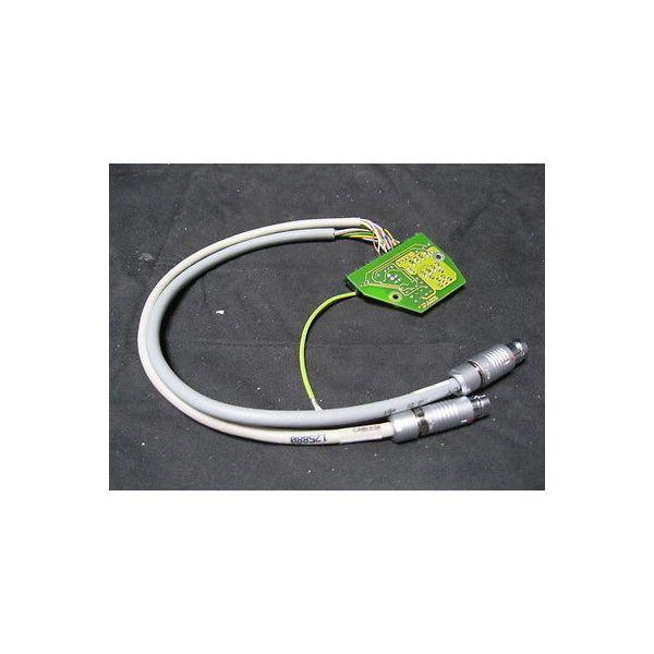ALPHASEM 143709 CABLE, TRANSFER ARM (SET)