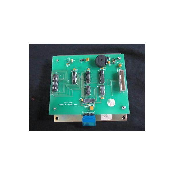 DELTA 10413360 DISPLAY ASSY; Seiko SKS-92F1016 FOR PARTS