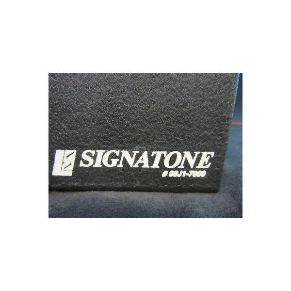 SIGNATONE 00J1-7000 XY-AXIS JOYSTICK, MODELS INCLUDE: XXC5TS-NOV, XXC5T-AZ0EDA