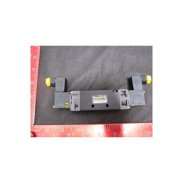 JOUCOMATIC 8 VALVE SOL EL/EL 1/4  110VAC MODEL 521