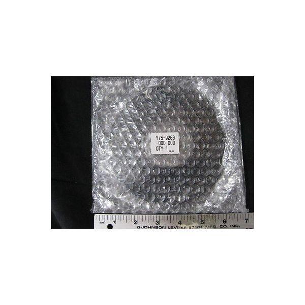 Mitsui Y75-9266-000 DIAPHRAGM, PUMP