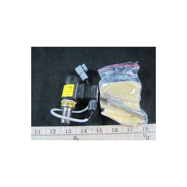 Varian-Eaton 200-09-381 PRESSURE DIFFERENTIAL SWITCH;