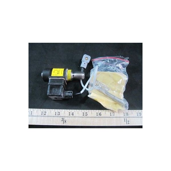 Varian 200-09-381 PRESSURE DIFFERENTIAL SWITCH;