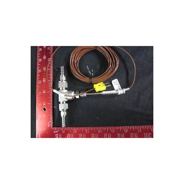 WATLOW G227385 THERMO-COUPLE PROBE 95-3644 LAMP CONTROL J4 TO CHILLER WATER TC
